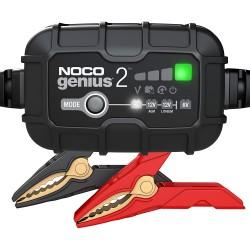 NOCO Genius 2 - 2A 6v/12v...