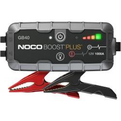 Noco Genius Boost + GB40...