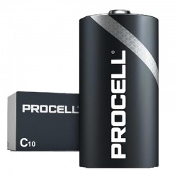 C Duracell Procell /...
