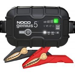 NOCO Genius 5 - 5A 6v/12v...