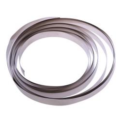 1m Никелевая лента 7mm*0.20mm