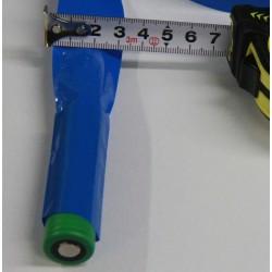 1m Termokahanev toru 30mm